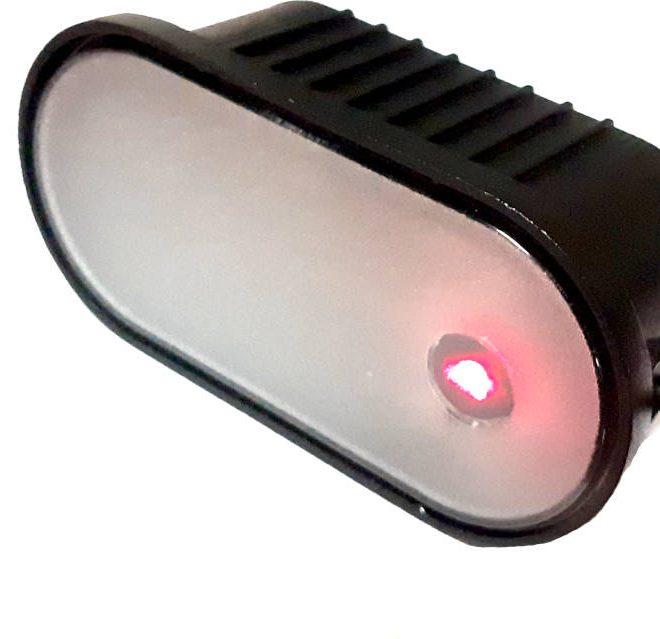 Boitier Laser