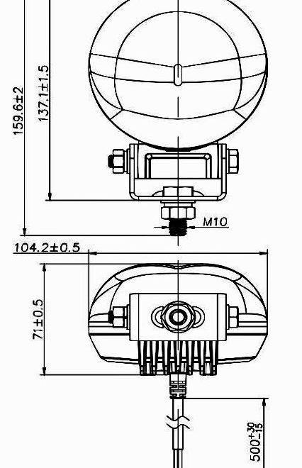 ARC-size