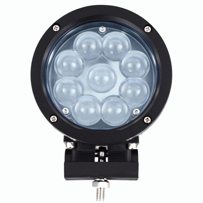 Blue Spot 1900lum - 5