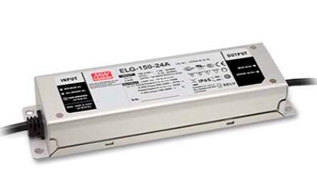 Transformateur Meanwell ELG 150