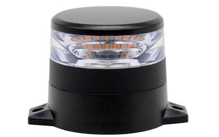 Mini-Gyrophare-18W-Multifonctions-ledpowerlight