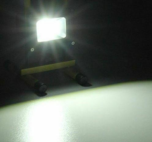 baladeuse led 10w camping ledpowerlight 3