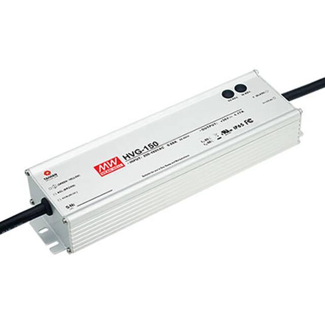 MEANWELL HVG-150-24A