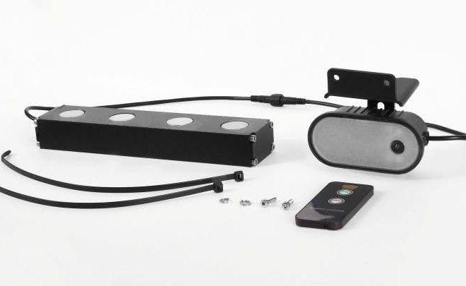 Guide Laser avec Batterie Amovible